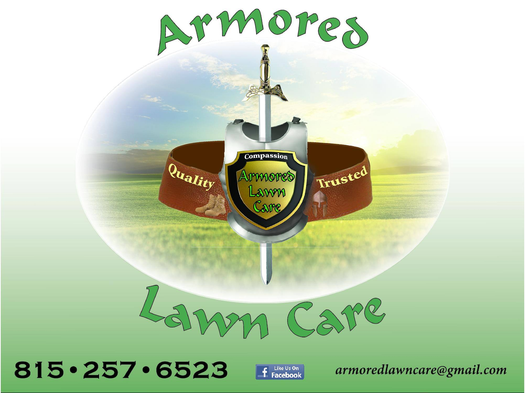 Armored Lawncare